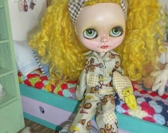 Blythe Pajamas  (BD11916)