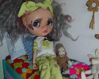 Blythe Cute Pyjamas (BD13416)