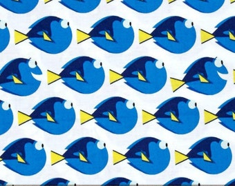 Finding Dory Limited Edition Fabric