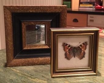 Pair of Sweet Little Frames