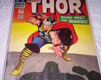 Vintage Comic books lot
