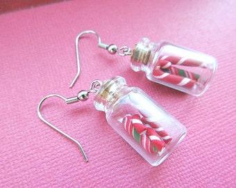 Candy Shop Dangle Earrings