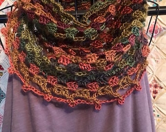 Sweetheart Cowl - Ready to Ship