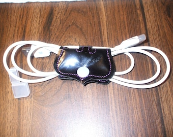 Cord Wraps set of 3