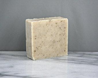 LAVENDER - 7 oz MEGA BAR Natural Bar Soap with Essential Oils