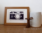 REDUCED Focus, an original papercut by Loula Belle at Home