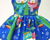 NEW Lovebirds, Winter and Holiday Dress