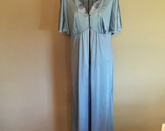 Vintage 1950's Robe