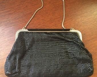 1960's Glomesh bag