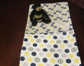 Baby Flannel Blanket
