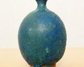 Weed Pot Mid Century Modern Abstract Volcanic Vase Ceramic