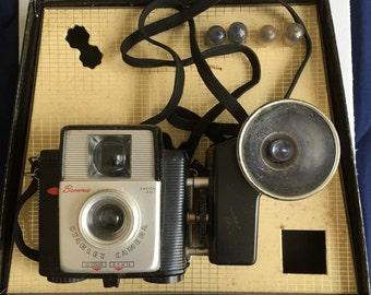 1957 Kodak Brownie Starlet Vintage camera