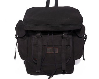 Euro-style Ruck Sack