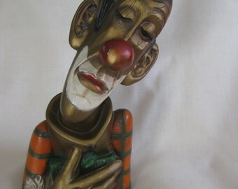 Vintage 1967 GLENN RICHARDSON Clown