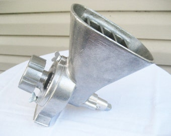 KitchenAid Grain Mill Attachment Model GM-A Vintage Kitchen Aid Mixer Attachment New Unused in Box