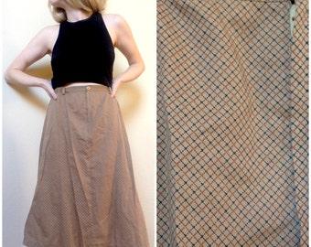 Moonrise Kingdom Camp Skirt