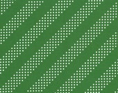 Cotton + Steel - Basics - Dottie in Picnic Green
