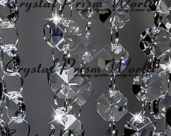 Decorative Chandelier Crystals & Prisms by crystalprismworld