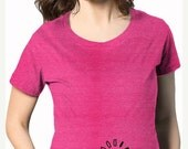 Maternity SALE 5.00 OFF Baby Loading HEATHER Pink  Maternity T-Shirt pregnancty, reveal, grandparents, announcement, christmas, gift, shirts