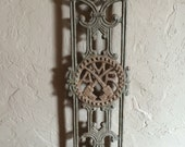 Antique Cast Iron Salvage Cast Iron Fence Salvage