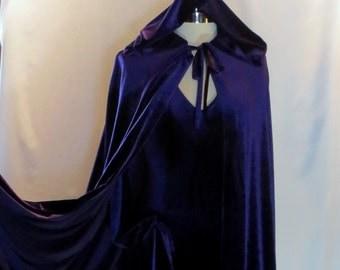 Purple Evilena