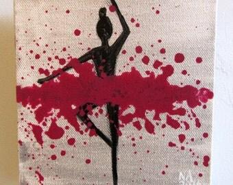 Ballerina No. 6