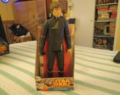 Luke Skywalker 18 inch action figure star wars disney still in packaging made by jakks pacific