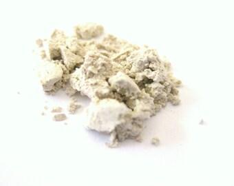 MARSHMALLOW Matte Mineral Lidschatten: Gross; Natürliche & Vegan Make-up
