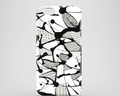 Inky Mess mobile phone case  iPhone 7 iPhone 6 iPhone 6s iPhone SE iPhone 5 iPhone 5s  illustrated iPhone 5C  graphic phone cover