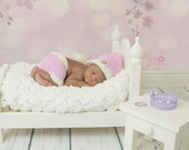 Sale Madison Newborn Bed Photography Prop, All American Doll Bed Photo Prop