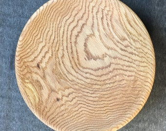 Red Oak Plate #150
