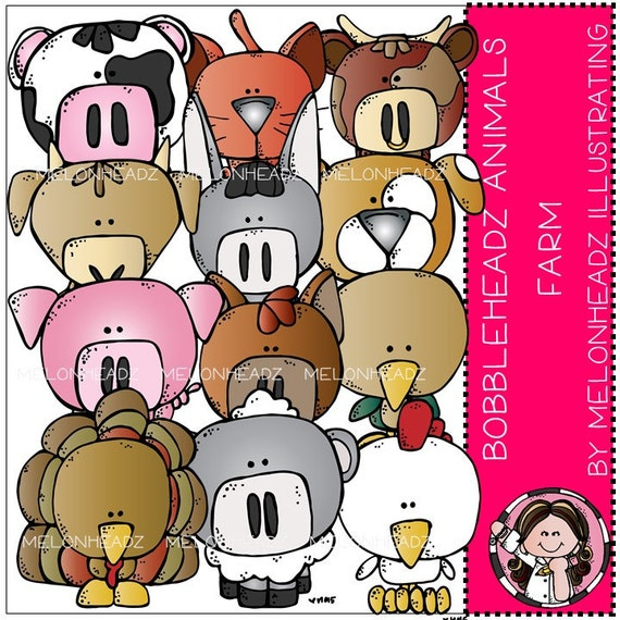 animals clipart pack - photo #13