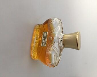 Vintage Perfume PRINCE Matchabelli WIND SONG Cologne Parfumee Perfume Crown Glass Bottle 2 Fl Oz