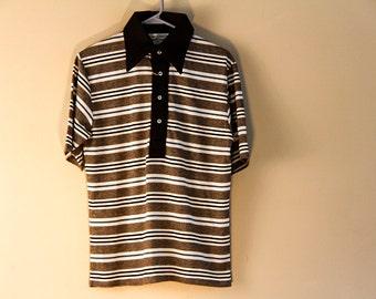 Vintage deadstock - Arnold Palmer golf shirt
