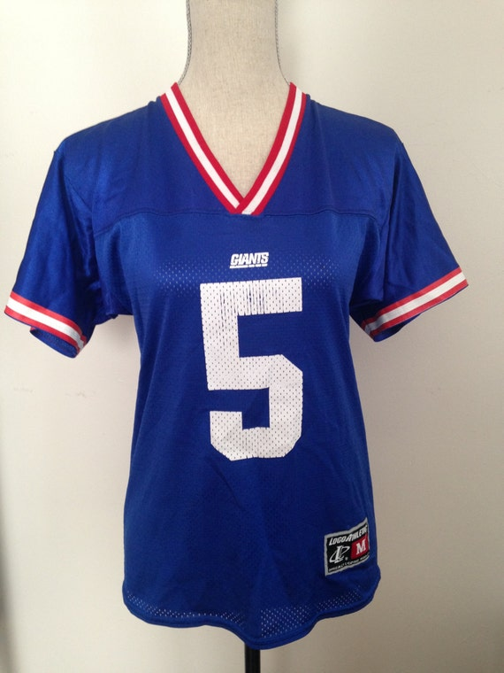 new york giants vintage jerseys collections