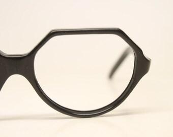 Unique Vintage Eyeglasses  New Old Stock 1970s Retro Eyeglass Frames