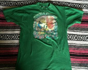 Vintage Tequila Sunrise T-Shirt