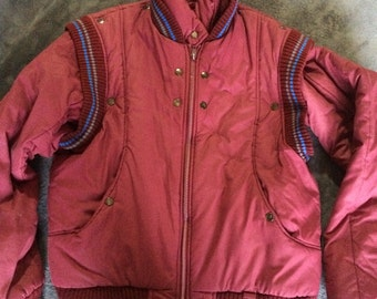Vintage Super Thick and Warm Winter Jacket