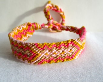 SALE: Friendship Bracelet - arrow