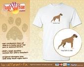Dog T-Shirt - Boxer