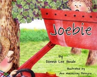 Book, Children's:  Joebie