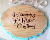 Large Your Custom Wood Burned Sign for Weddings, Gifts, Hobbies, Quotes Retangular