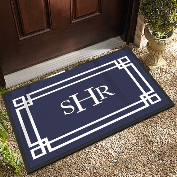 door mats to size
