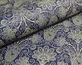 Italian Decorative Paper - Sarnico Blue