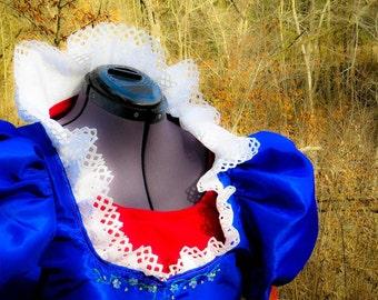 Snow White Costume, Snow White Cosplay