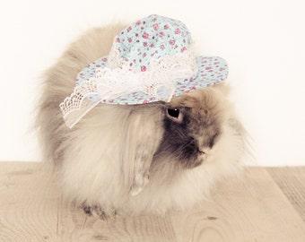 Lady bunny girl print