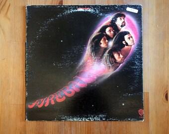 """DEEP PURPLE – Fireball (1971) Vintage Vinyl 12"""""""