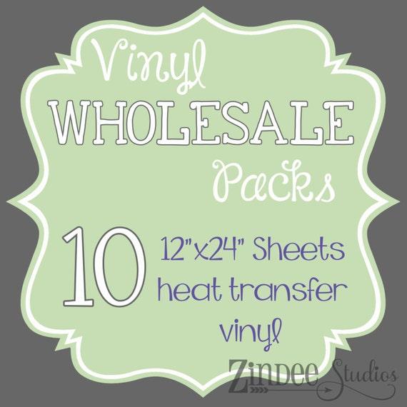 Wholesale Printed Vinyl Siser Vinyl Heat Transfer Vinyl