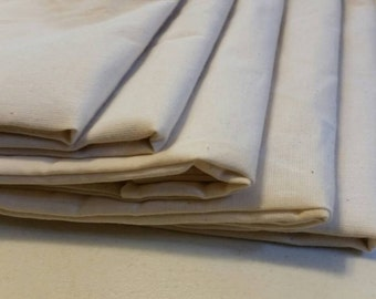 Pillow cover BLANKS set of 5 Size 16x16 Square