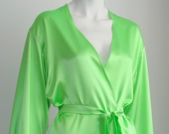 1005 Silk Robes